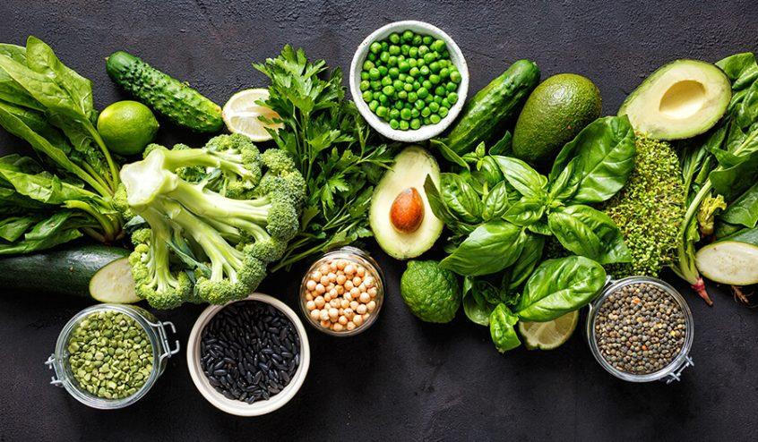 Manfaat Konsumsi Sayuran Sehat