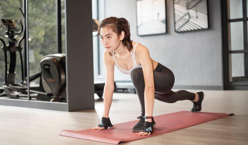 5 Manfaat Melakukan Olahraga Secara Rutin