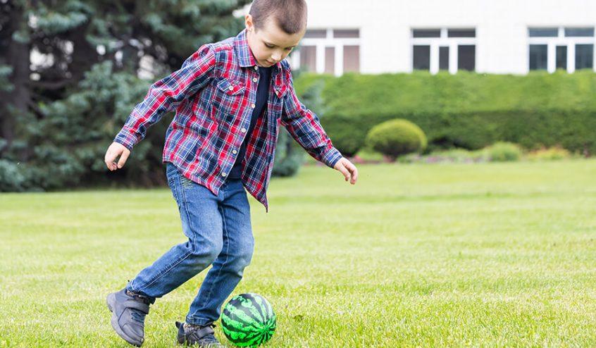8 Manfaat Olahraga Untuk Anak-Anak