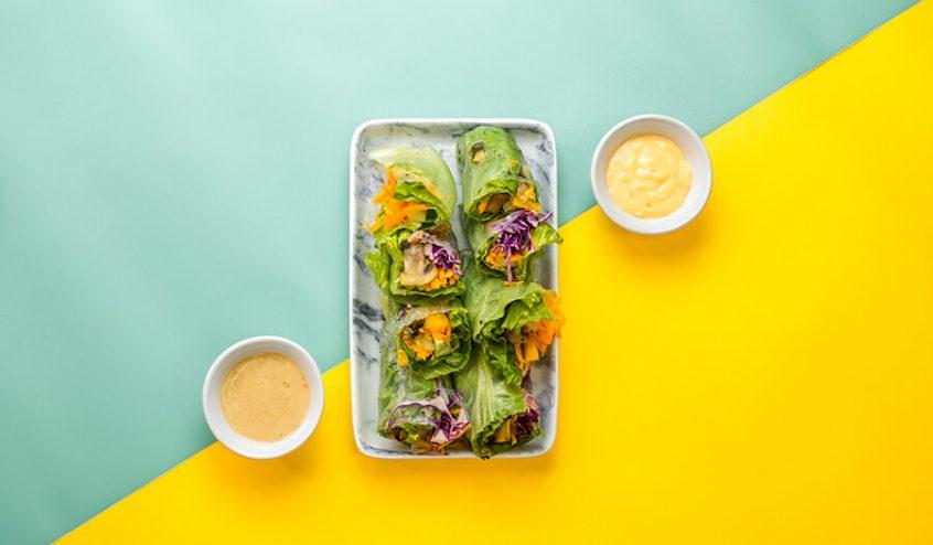 Pola Makan Sehat Untuk Diet
