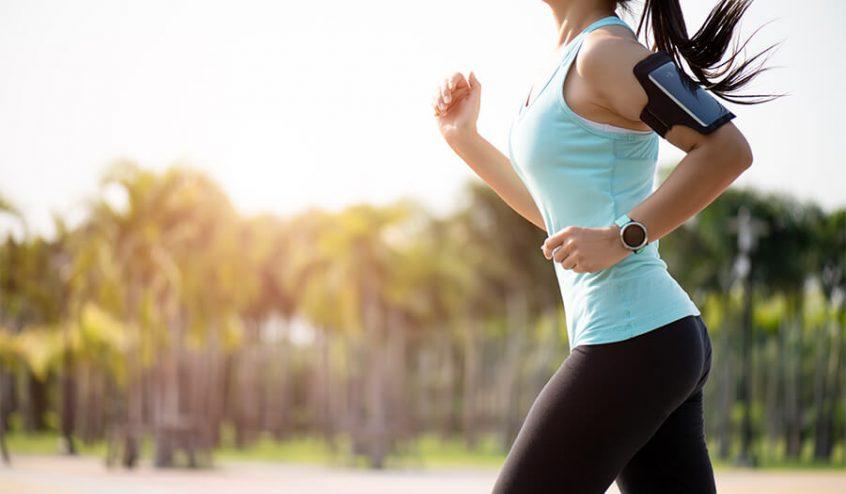 Manfaat Lari Pagi Bagi Kesehatan Tubuh