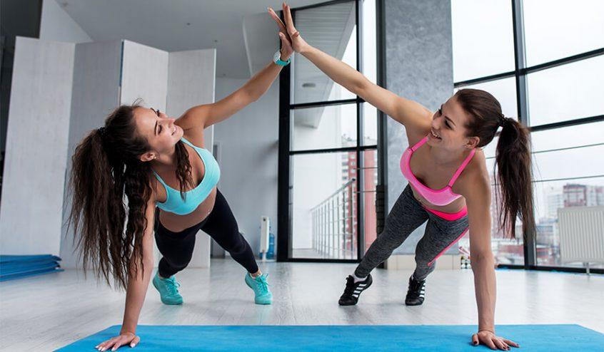 5 Jenis Olahraga Di Dalam Ruangan