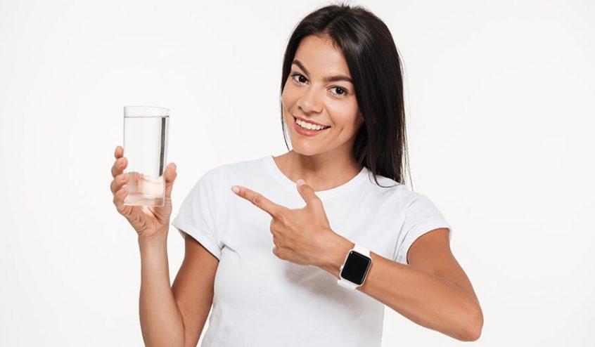 Jadwal Minum Air Putih Untuk Diet