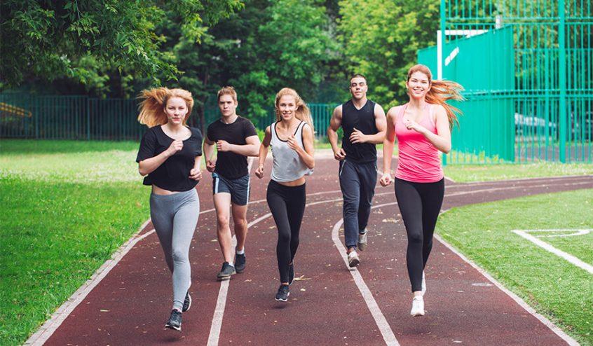 4 Manfaat Olahraga Bagi Remaja Jika Dilakukan Sejak Dini