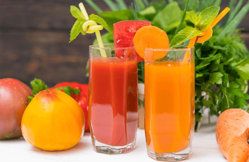 Tiga Produk Minuman Serat Yang Bantu Penuhi Nutrisimu, Fibertine vs Fibershot vs FibreFirst